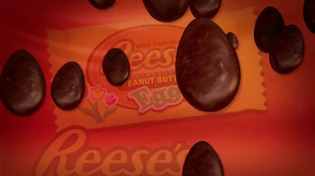 Reese's Easter Peanut Butter Egg TV Spot, 'Spring' Song by Marvin Gaye - Thumbnail 8