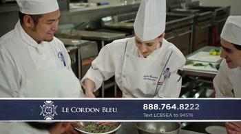 Le Cordon Bleu TV Spot, 'Creativity'