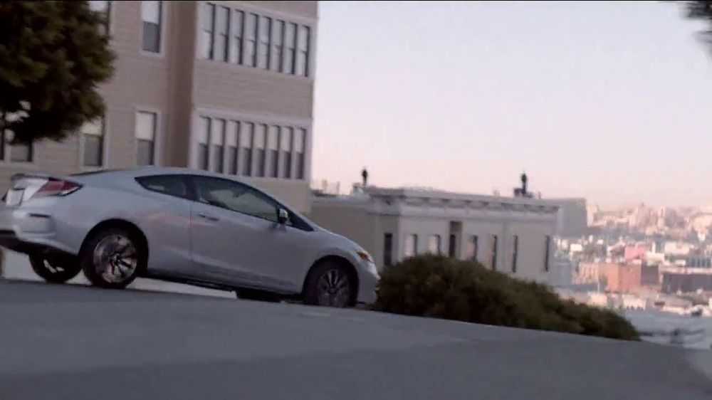 Song In Honda Commercial >> Honda Civic Coupe TV Commercial, 'Today is Pretty Great' Song by Vintage Trouble - iSpot.tv