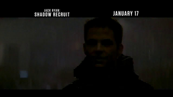 Jack Ryan Shadow Recruit Tv Movie Trailer Ispot Tv