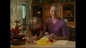 Handy Stitch TV Spot Featuring Marybeth Hoyt - Thumbnail 1