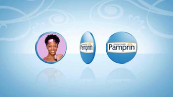 Pamprin Multi-Symptom TV Spot, 'Stop' - 4797 commercial airings