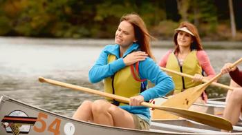 Aspercreme TV Spot, 'Canoeing' - 2615 commercial airings