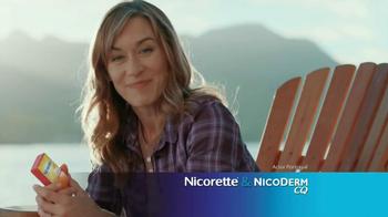Nicorette TV Spot, 'I Quit' - Thumbnail 1