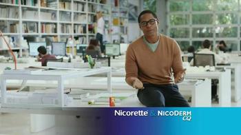 Nicorette TV Spot, 'I Quit' - Thumbnail 6