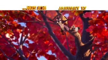 The Nut Job - Alternate Trailer 11