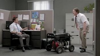Blu Cigs TV Spot, 'Office Smoking'