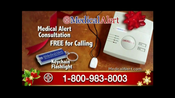 Medical Alert TV Spot, 'Call Neighbor'