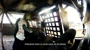ION Camera TV Spot, 'Racing'