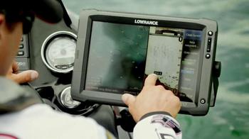 Lowrance HDS Gen2 Touch TV Spot