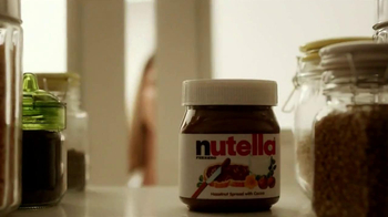Nutella TV Spot, 'Waffle Truck' Song by Holley Maher - Thumbnail 1