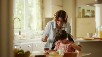 Nutella TV Spot, 'Waffle Truck' Song by Holley Maher - Thumbnail 9