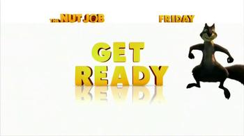 The Nut Job - Alternate Trailer 16