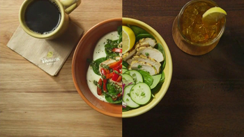 Panera Bread Power Bowls TV Spot, 'Power Up Your Day'