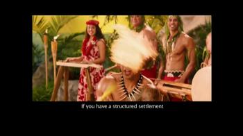 J.G. Wentworth TV Spot, 'Kash Kahuna' - Thumbnail 2