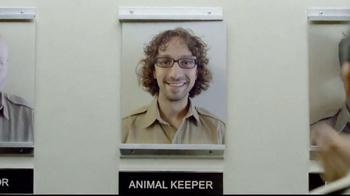 DIRECTV TV Spot, 'Jimbo Escapes' - Thumbnail 4