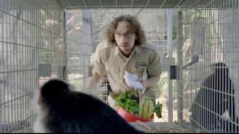 DIRECTV TV Spot, 'Jimbo Escapes' - Thumbnail 6