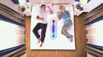 My Pillow Topper TV Spot 'Hot and Cold' - Thumbnail 4