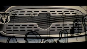 2014 Ram 1500 TV Spot, 'Truck of the Year' - Thumbnail 2