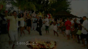 Sandals Resorts TV Spot, 'Royal Bahamian' - Thumbnail 1