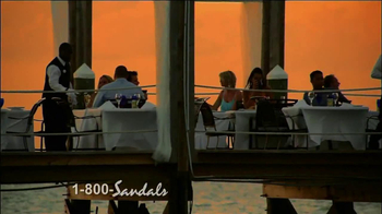 Sandals Resorts TV Spot, 'Royal Bahamian' - Thumbnail 6