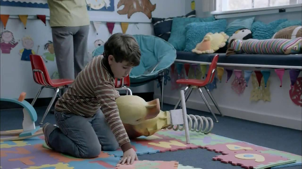 Clorox Tv Commercial Sticky Hands Ispot Tv