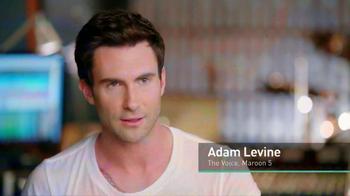 Proactiv+ TV Spot, 'Breakthrough' Featuring Julianne Hough, Adam Levine