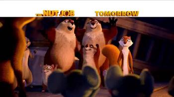 The Nut Job - Alternate Trailer 27