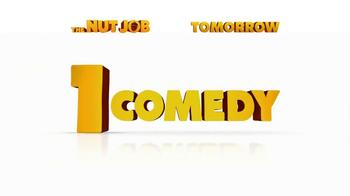 The Nut Job - Alternate Trailer 28