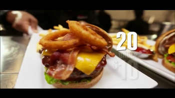Ruby Tuesday TV Spot, '20 Under 10' - Thumbnail 10