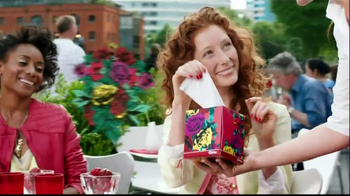 Kleenex TV Spot, \'Find Your Style\' Song by Estelle