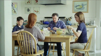Oscar Mayer Carving Board Turkey Breast TV Spot, 'Giving Thanks' - 1239 commercial airings