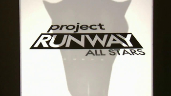 Project Runway Allstars thumbnail
