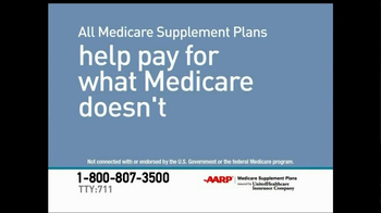 AARP Healthcare Options TV Spot, 'Go Long' - Thumbnail 4