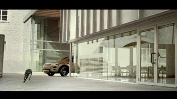 Range Rover Evoque TV Spot, 'Scarf' Song by Jun Miyake - Thumbnail 6