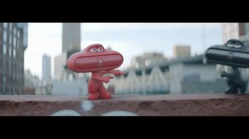 Beats Audio TV Spot, 'Happy' Featuring Pharrell Williams - Thumbnail 9