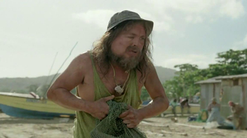 DIRECTV TV Spot, 'Don't Become a Local Fisherman' - Thumbnail 10