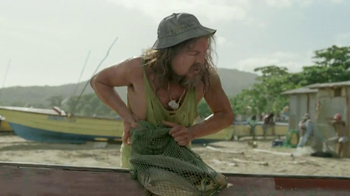 DirecTV TV Spot, 'Don't Become a Local Fisherman' - Thumbnail 9