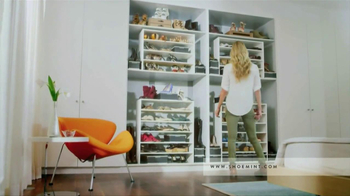 ShoeMint.com TV Spot, 'Shoe Closet' - Thumbnail 3