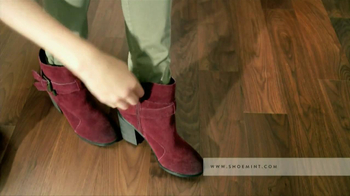 ShoeMint.com TV Spot, 'Shoe Closet' - Thumbnail 5