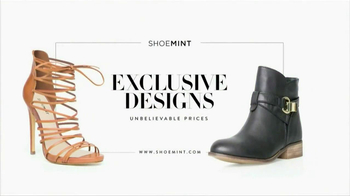 ShoeMint.com TV Spot, 'Shoe Closet' - Thumbnail 9