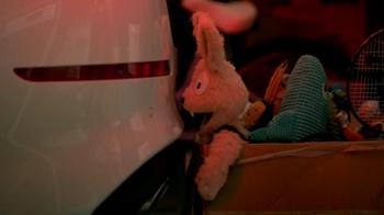 2014 Kia Optima TV Spot, 'Backing In' - Thumbnail 8