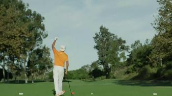 Cobra Golf Bio Cell+ TV Spot, 'Incredible Distance'
