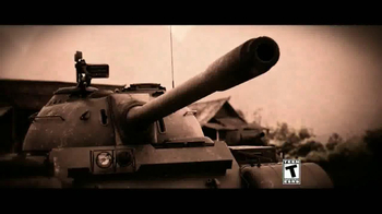 Wargaming.net TV Spot, 'Golden Joystick Awards'