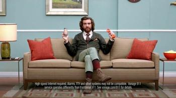 Vonage TV Spot, 'Flatbed'