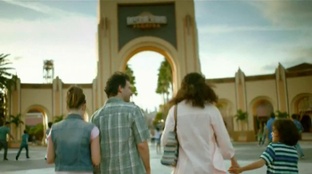 Universal Orlando Resort TV Spot, 'Best Vacation Ever' - Thumbnail 1
