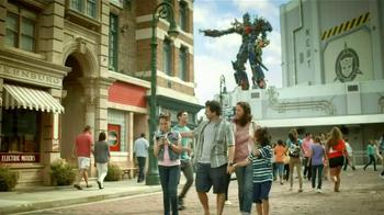 Universal Orlando Resort TV Spot, 'Best Vacation Ever' - Thumbnail 4