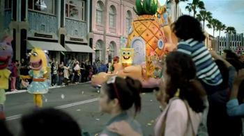 Universal Orlando Resort TV Spot, 'Best Vacation Ever' - Thumbnail 5