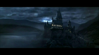 The Wizarding World of Harry Potter TV Spot, 'Think Again'