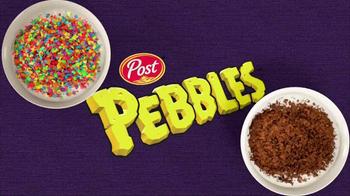Fruity Pebbles TV Spot Featuring John Cena, Kyrie Irving - Thumbnail 1